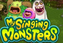 My Singing Monsters! / Game