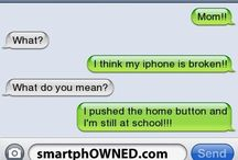 Funny Text Messages / Very funny