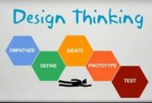 Design Thinking & Maker Spaces / Resources for integrating design thinking and maker spaces into your curriculum.