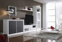 Muebles de Salón / Sofassinfin te ofrece muebles de salón y comedor diseñados para crear espacios acogedores y confortables. En nuestro catálogo puedes encontrar muebles de comedor, mesas, aparadores y complementos de decoración.
