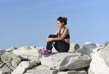 Fitness Pam Allier