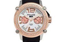 Mulco Watches / #fashion #fashion_accessories #fashion_trends #fashion_2016 #fashion_jewelry #fashion_watches #Mulco_watches Unisex_watches Find more .... https://www.goldia.com/search?type=product&q=mulco+watches