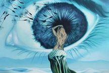 Surrealistic Paintings II . / Surealistic Paintings