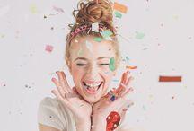 FOTOGRAFIA: L'ALLEGRIA / Cosa mi mette allegria e di buon umore?Basta un poco di fantasia