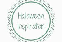 Halloween Decorations / Decoration ideas for Halloween #halloween #inspiration #decorations #spooky #fun #pumpkin
