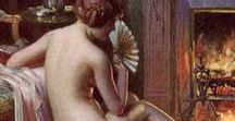 Delphin Enjolras. French (1857-1945)