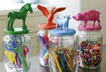 crafty fun / by Vivi Dot - Molly Gaines Hooper