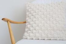 With Love   Crochet love / by Esther van der Woude