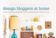 Cookbooks/Home decor