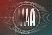 love the letters / my collection of typographic work.