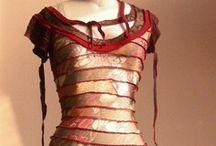 Costume / by Rebecca Howell Bronemann