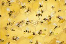 Bee pinning