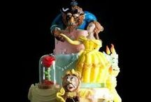 Decorative Cakes!! / by Amanda Moyer