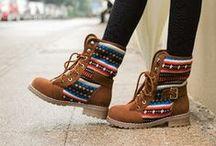 Fashion Forward / by Nora Olivas