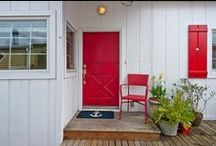 Colorful Décor Ideas / Think of us as color matchmakers. The perfect one is out there waiting for you! / by Zillow