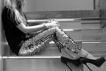 Love This Fashion / by Eleanor Horrocks