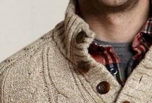 Duds / Things guys wear. / by Nate Stebbins