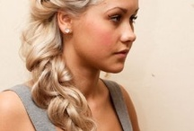 Hair  / by Megan Wile