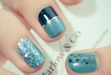 Nails / by Carrie Buxbaum