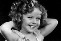 SHIRLEY TEMPLE... / I Love her...So Cute...