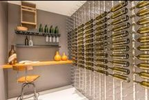 Wine Cellars and Wet Bars / Wine cellars and wet bars to tease your palette. / by Zillow