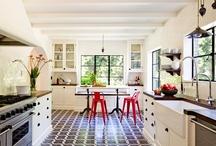 Kitchen / by Crissy Torres-fowler