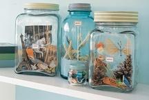 Crafty little Things / by Eleanor Horrocks
