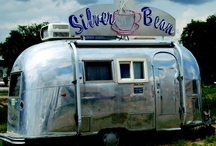 Camper/Travel Trailer / by Vicki Crouch