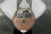 Yachts / by Nate Stebbins