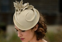 Millinery Inspiration  / by Vicki Louise Smith
