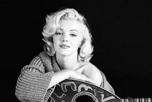 Norma Jean / I just love her... / by Norma Arellano