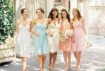 27 Dresses... and More / by Isye Whiting