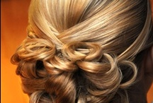 Hair Flair / by Isye Whiting