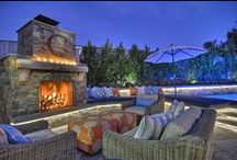 Mantles + Fireplaces / Little spaces worth cozying up to. / by Zillow