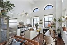Apartment Living / Tips and tricks especially for renters. / by Zillow