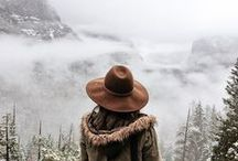 EXPLORE / travel inspiration and gorgeous photography of the great outdoors
