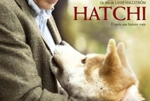 Dogs in Films / Nothing makes a movie better than having a really cute dog as the star. #dogs #films #movies