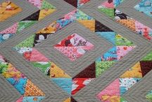 Quilting and Fabric