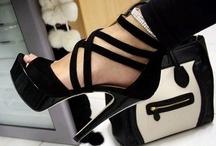 Shoes / by Eleanor Horrocks