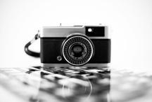 Photo Shoot / by Eleanor Horrocks