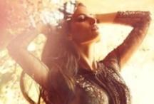 Boho&Hippie / by Eleanor Horrocks