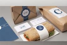 Branding & Packaging / by Liad Goldsmith