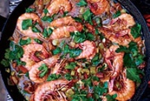 Seefood - Shrimp & Prawn / by Isye Whiting