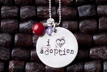Adoption / by Erin Gaston