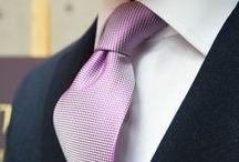 Ties / by Nate Stebbins
