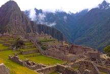 Peru / Hiking from Cuzco to Machu Picchu #machupicchu #cuzco #peru