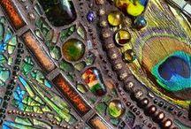 Bits and Pieces Mosaics