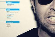 Portfolio/Resume/CV / by Liad Goldsmith