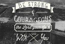 scripture / by Brittany Busch
