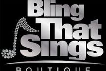 Bling That Sings Boutique
